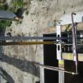 津島市「ホームシアター&水槽のあるおしゃれなリビングの家」