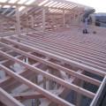 小牧市 平屋住宅 建て方6