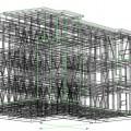 史上最大住宅 構造計算完了